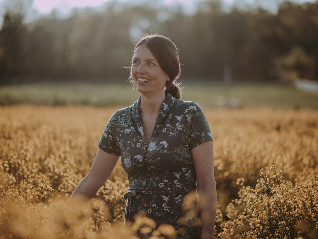 Freie Traurednerin Lisa Harder